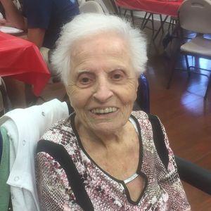 Margaret  (Puleo) Senecal  Obituary Photo