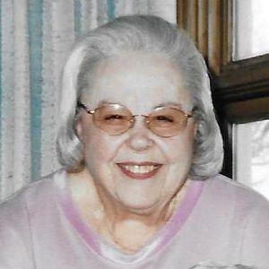 Eva M Gibson