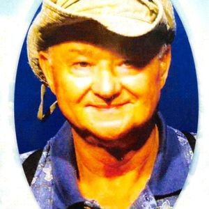 Wade Morris Moss Obituary Photo