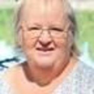 Susan Irene Caron
