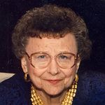 Virginia Mae Atkins
