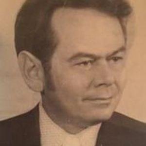 Clyde Wayne Graham