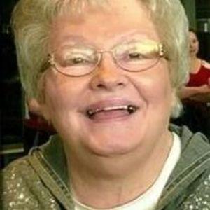 Patricia A. Kissler