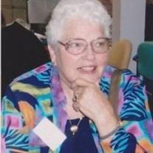 Martha Anne Coleman