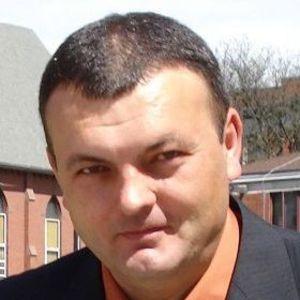 Mariusz Podgorniak Obituary Photo