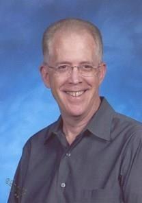 Wayne Louis Ettenborough obituary photo
