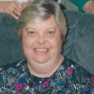 Wanda Catherine Pospisil