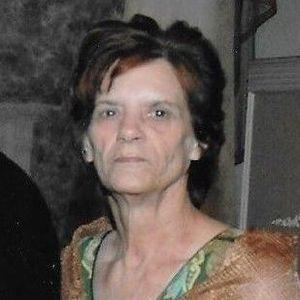Lucy Nancy Achord Domiano
