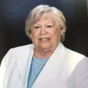Eleanor F. Bascome Obituary Photo