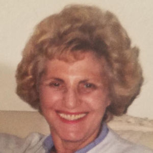Fay E. Lovano Obituary Photo