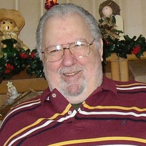 Robert A. Cirino Obituary Photo