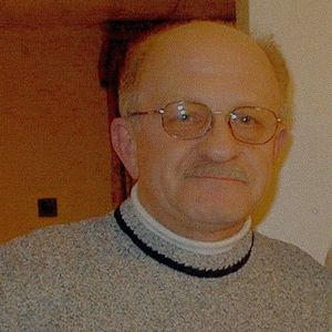 "Mr. Richard R.  ""Dick"" Schwenke, Sr. Obituary Photo"