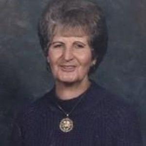 Virginia Elizabeth Shiflett