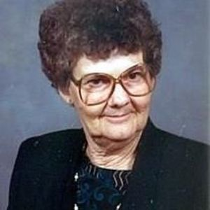 Vera J. Sterley