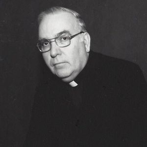 Rev. Robert H. Masciocchi, CSS