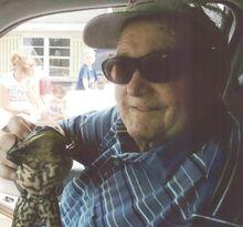 "Henry ""Frog"" Plaisance, Jr."