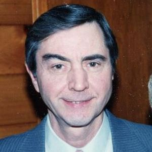 "Anthony R. ""Tony"" Stefanelli"