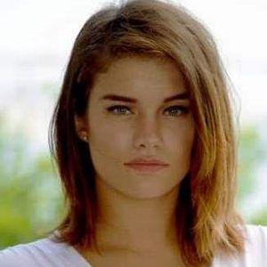 Emily Nicole Getman