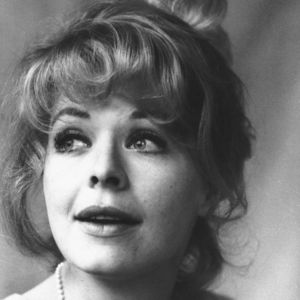 Susannah York Obituary Photo