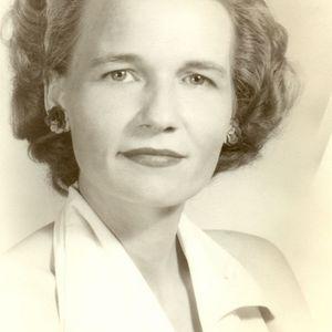 Christine  Jones Davis