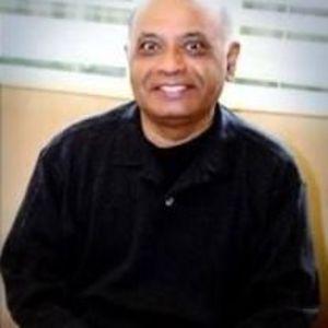 Kishor M. Patel