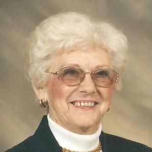 Ernestine Southard Casey Chapman