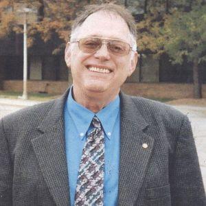Roy E. Schrameck Obituary Photo