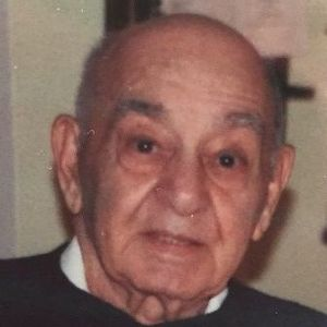"Enrico J. ""Rick"" Guerrieri Obituary Photo"
