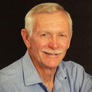 Mr.  Ralph Douglas Silvey Obituary Photo