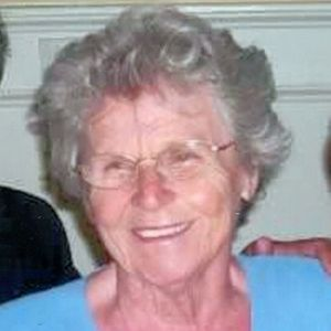 "Elizabeth L. ""Betty"" Weres"