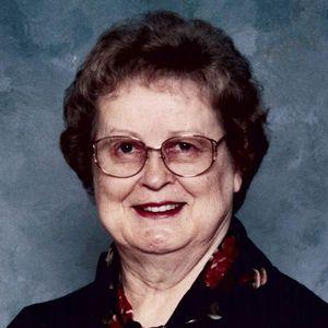 Juanita M. Driggers