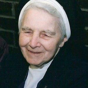 Sister Mary Clare Naramore RSM