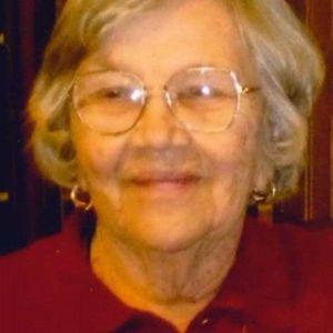 Victoria Hartwick