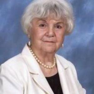 Evelyn Lois Dent