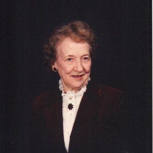 Helen S. Rieder