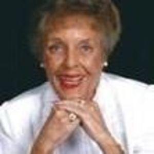 Gwendolyn Jane Thompson