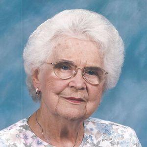 Edna Stella Davey