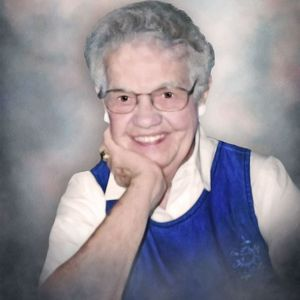 Eileen Marie Ramspacher Obituary Photo