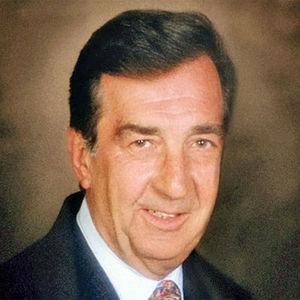 Joseph P. Basinsky Obituary Photo