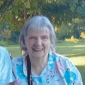 Gloria G. Harkins