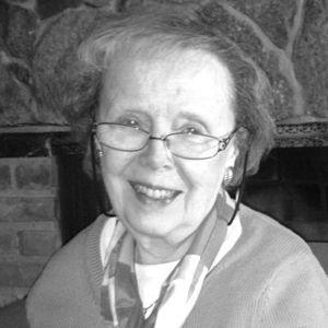 Mary Patricia Antonette Obituary Photo
