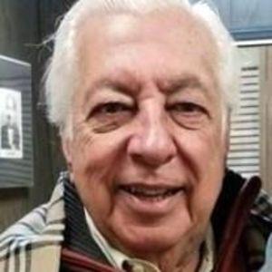Enrique Dorta