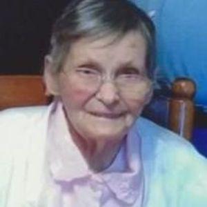 Gladys Shulaw