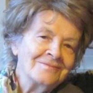 Ingeborg Charlotte Bush