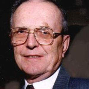 William Kosmach