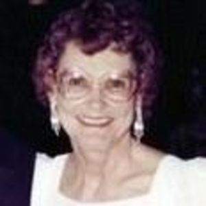 Betty Lou Peterson