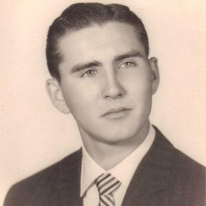 Gordon Wayne Roebuck