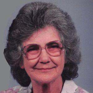 Mrs. Hazel O'Bryan