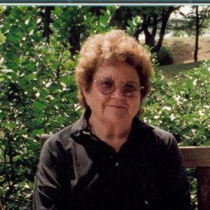 Betty A Barnett