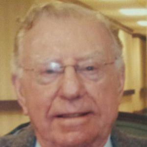 H. Norman Shure Obituary Photo